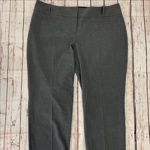 The Limited Drew Grey Dress pant size 18L